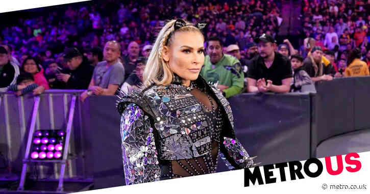 WWE star Natalya thanks fans for support after suffering nasty leg injury on Raw