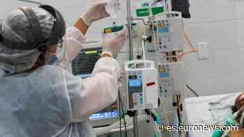 Coronavirus continúa siendo devastador en América: OPS - euronews