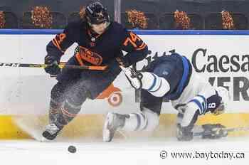 Oilers Ethan Bear, Senators Evgenii Dadonov on the move as NHL kicks off free agency