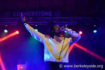 'I'm proud of where I'm from,' Berkeley hip-hop artists spotlighted at Cornerstone - Berkeleyside