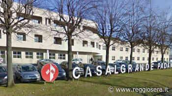 Casalgrande Padana, sciopero per il rinnovo del contratto aziendale - ReggioSera.it