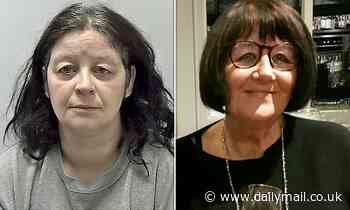 Shropshire woman who murdered and dismembered mother sent to mental health unit