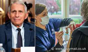 Anti-vaxxer who allegedly threatened to scalp and torture Dr. Fauci and shoot his wife faces charges