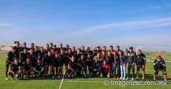 Presentan planilla de Mineros para Grita México A 21 en la Liga de Expansión MX - Imagen de Zacatecas, el periódico de los zacatecanos