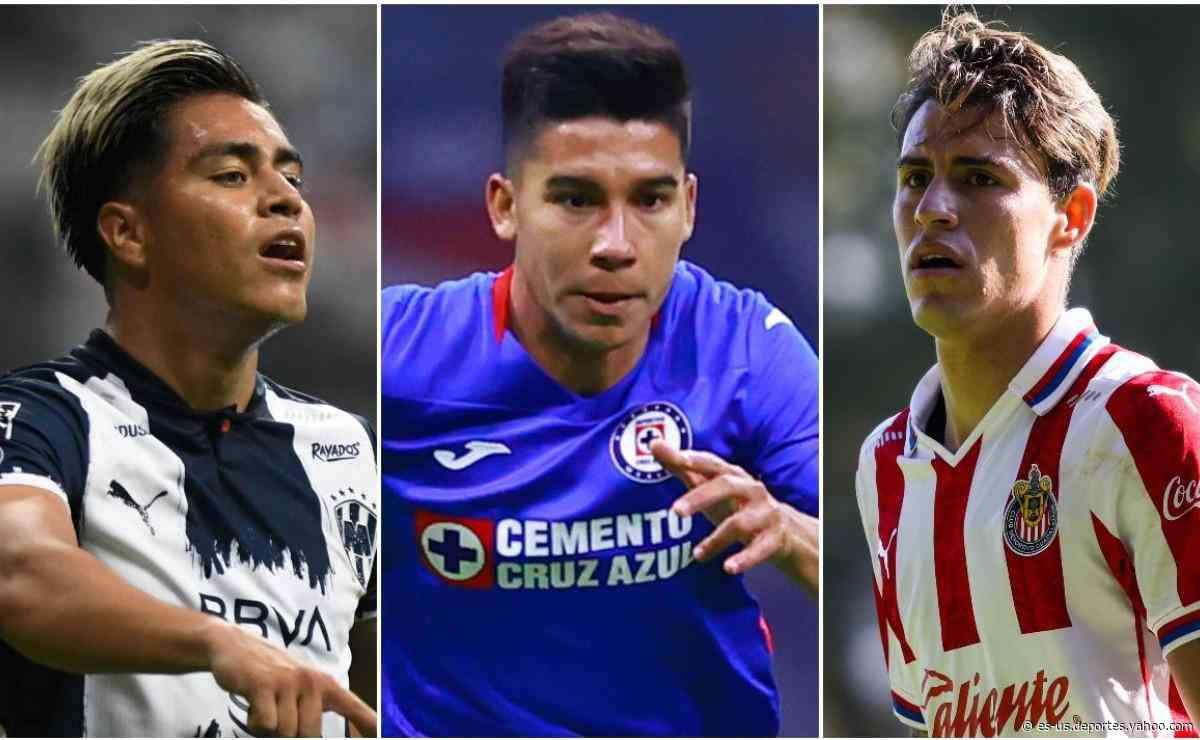 Alineación de Vergüenzas de la jornada 1 del Grita México Apertura 2021 - Yahoo Deportes