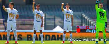 Pumas tendrá una agenda apretada con el Grita México A21, la Florida Cup y la Leagues Cup - ESTO