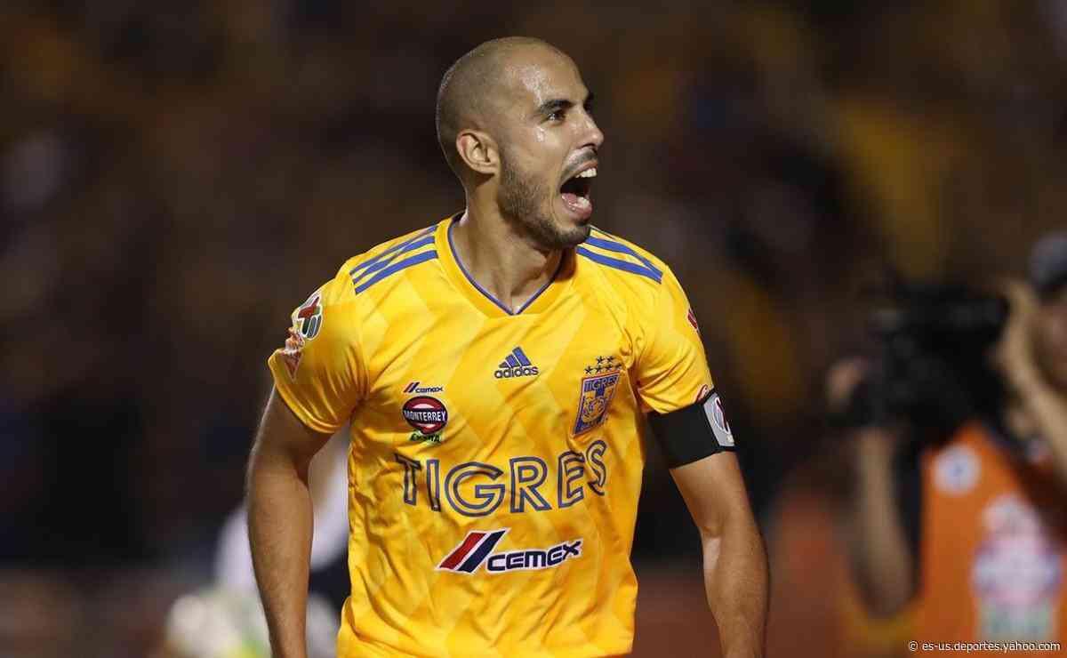 Guido Pizarro advirtió a toda la Liga MX previo al Grita México Apertura 2021 - Yahoo Deportes