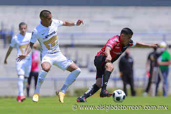 Pumas y Atlas empatan sin goles en la jornada 1 del Grita México A21 - El Siglo de Torreón