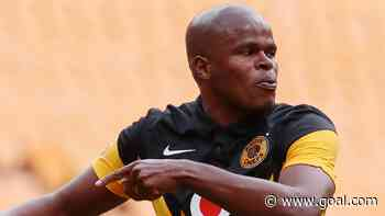 'Kaizer Chiefs will always be in my heart' – Katsande's emotional farewell