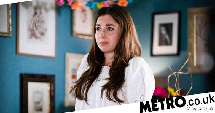 EastEnders star Louisa Lytton reveals if she will return as Ruby Allen after maternity leave