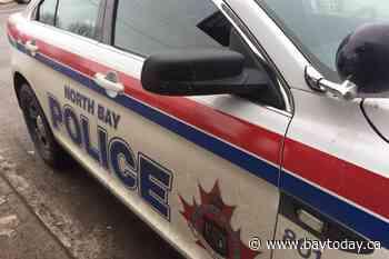 Arrest made in OUTLoud break and enter investigation