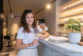 Driekoningenstraat krijgt met Somista nieuwe koffie- en wijnbar