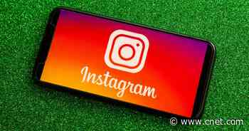 Instagram extends Reels up to 60 seconds, adds captions stickers     - CNET