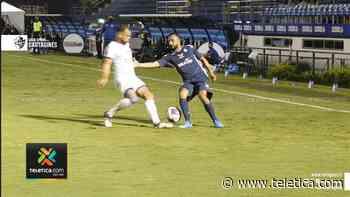 Guadalupe y Cartaginés inician el Torneo de Apertura 2021 morosos con la CCSS - Teletica