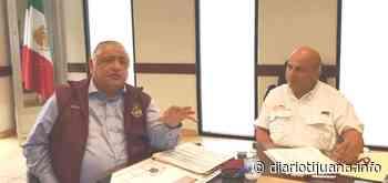 Detecta Gobierno de BC transporte turístico irregular en Valle de Guadalupe - Diario Tijuana