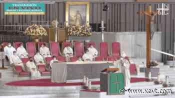 Realiza Diócesis de Tabasco peregrinación a la Basílica de Guadalupe - XeVT 104.1 FM | Telereportaje