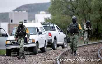 Capturan en Guadalupe, Zacatecas a presunto secuestrador - El Sol de Zacatecas