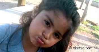Búsqueda de Guadalupe: un grupo de voluntarios difundió fotos de la pequeña por todo el país - Vía País