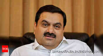NSDL clarifies on three accounts of FPIs in Adani group firms
