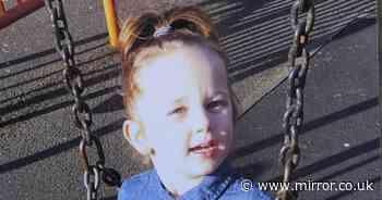 Mum accused of murdering daughter, 3, 'filmed TikTok dance days after her death'