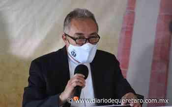 Peregrinación a la Basílica de Guadalupe será Patrimonio Cultural - Diario de Querétaro