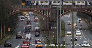 Girl, 17, fighting for life after falling from bridge in Bolton