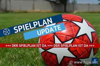 Die Spielpläne der Kreisligen aus Grevenbroich und Neuss sind da! - FuPa - das Fußballportal