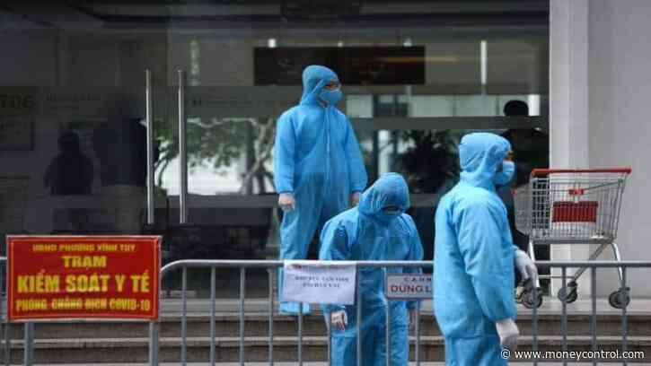 Coronavirus News LIVE Updates: Google delays workers' return to office, mandates vaccines - Moneycontrol
