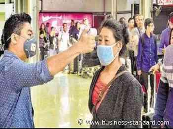 Nagaland Coronavirus update: 114 fresh cases push Covid-19 tally to 27,586 - Business Standard