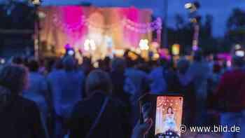 Impfpflicht-Debatte – Event-Branche fordert: Konzerte nur noch für Geimpfte - BILD