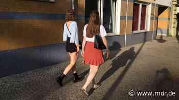 """Anonyme Berichte über sexuelle Belästigung in Magdeburg: """"Ich habe mich selten so gedemütigt gefühlt"""" - MDR"""