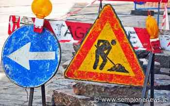 Arese, si ferma il cantiere in via Allende - Sempione News