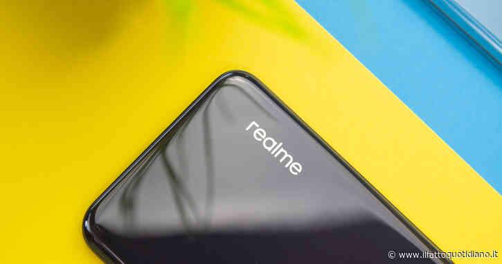 realme Flash, l'aggancio MagSafe in stile Apple arriva anche nel mondo Android