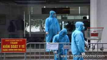 Coronavirus News Highlights: Google delays workers' return to office, mandates vaccines - Moneycontrol