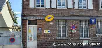 À La Bonneville-sur-Iton, le bureau de poste restera ouvert le samedi matin - Paris-Normandie