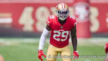 49ers have three players on COVID-19 list
