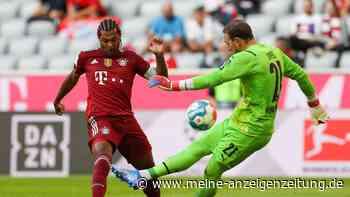 FC Bayern - Gladbach JETZT im Live-Ticker: Fohlen eiskalt in der Arena - Nagelsmann vor nächster Pleite