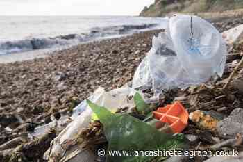 Blackburn with Darwen residents challenged to clean up oceans