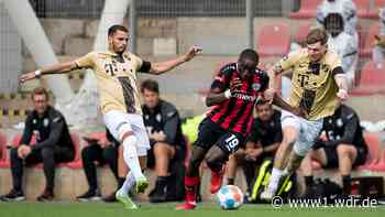 Bayer Leverkusen verliert Test gegen FC Utrecht