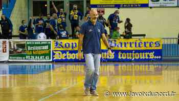 Basket : avec son « champion d'Europe » Keliki, Berck a bouclé son recrutement, objectif N1 - La Voix du Nord