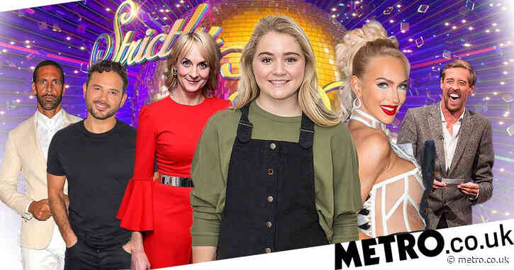 Strictly Come Dancing 2021: All the rumoured contestants from Christine Quinn to Rio Ferdinand
