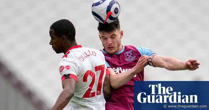 Major heading restrictions agreed for English football at all levels this season - The Guardian
