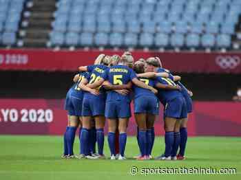 Tokyo Olympics women's football: Sweden, Netherlands impress the most - Sportstar