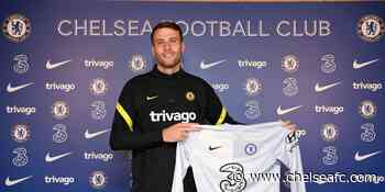 Chelsea Transfer News: Marcus Bettinelli signs for Chelsea   Official Site   Chelsea Football Club - Chelsea FC