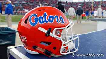 Florida Gators, UCF Knights agree to 3-game football series beginning in 2024 - ESPN