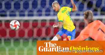 Men's football is no longer a fit for it to remain in the Olympic Games - The Guardian