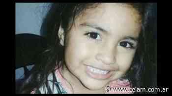 Buscan a Guadalupe Lucero en el barrio en donde desapareció - Télam