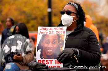 Judge finds probable cause to charge Wisconsin cop in death