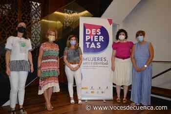 San Clemente acogerá la exposición de 'Arte e Identidad' con obras de 22 mujeres en la sala Adolfo Suárez - Voces de Cuenca