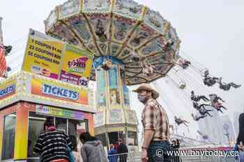 Calgary Stampede linked to 71 COVID-19 cases; community spread from event unknown